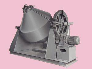 伝導乾燥機